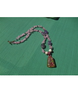 The Orgone Energy Love Necklace - $25.00
