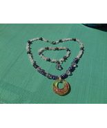 The Pink charmer with Orgone Energy Set - $20.00