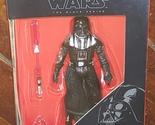 Star Wars: The Force Awakens Black Series - DARTH VADER 3.75 Action Figure