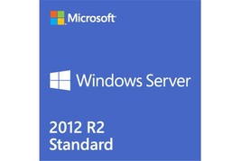 Windows Server 2012 R2 Standard 64-bit Licenses - $199.00