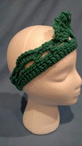 Girls Green Tiara - $7.95