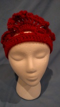 Girls Red Tiara - $7.95