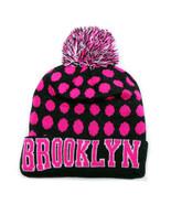 Brooklyn City Hunter Men's Winter Knit Cuffed Pom Beanie Toboggan Hat Gr... - $11.95