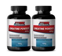 Creatine Power - Creatine Powder 100g - Mood & Motivational Benefits 2B - $19.75