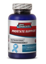 Pygeum Africanum - Prostate Support 1600mg - Antioxidan For Prostate Health  1B - $14.80