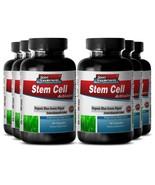 Chlorella Spirulina Barley - Stem Cell Activator 500mg - Boost Stamina C... - $54.40