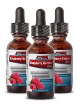 Pure Raspberry Ketone - Raspberry Ketones Liquid 2oz - Promotes Lean Body Mass 3 - $33.61