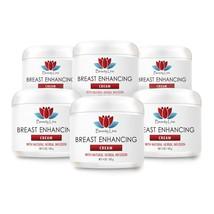 Damiana Leaf - Breast Enhancing Cream 4oz - Buttock Booster 6C - $94.00