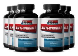 DMAE Powder - Anti-Wrinkle 1420mg - Antibacterial Vitamins Supplements 6B - $62.32