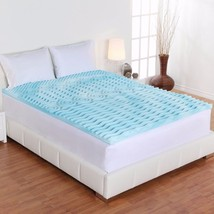 Comfort RX 5 Zone 3'' Foam Twin XL Mattress Topper - $38.90