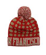 San Francisco City Hunter Men's Leopard Spots Winter Knit Cuffed Beanie ... - $11.95