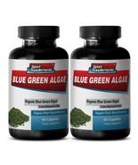 Stem Cell Enhancer - Organic Blue Green Algae 500mg - Miracle Superfood 2B - $20.74