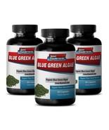 Stem Cell Enhancer - Organic Blue Green Algae 500mg - Improves Memory Ca... - $29.65