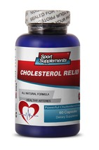 Cholesterol Lowering Complex w/ Policosanol Supplements - Ultimate Pills 1B - $13.81