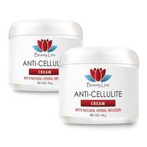 Pure Jojoba Oil - Anti Cellulite Cream 4oz - Rejuvenate The Skin's Cells 2C - $34.60