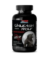 Tribulus Terrestris - Unleash Your Wolf 2170mg - Strong Male Sex Capsule... - $14.80