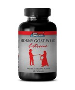 Horny Goat Weed For Men - Horny Goat Weed Extreme - Libido Booster Pills 1B - $14.80