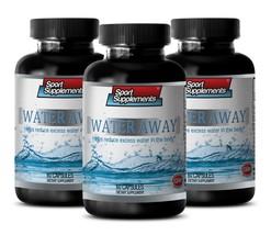 Dandelion Root - Water Away Pills 700mg - With Watermelon (herb powder)  3B - $31.63