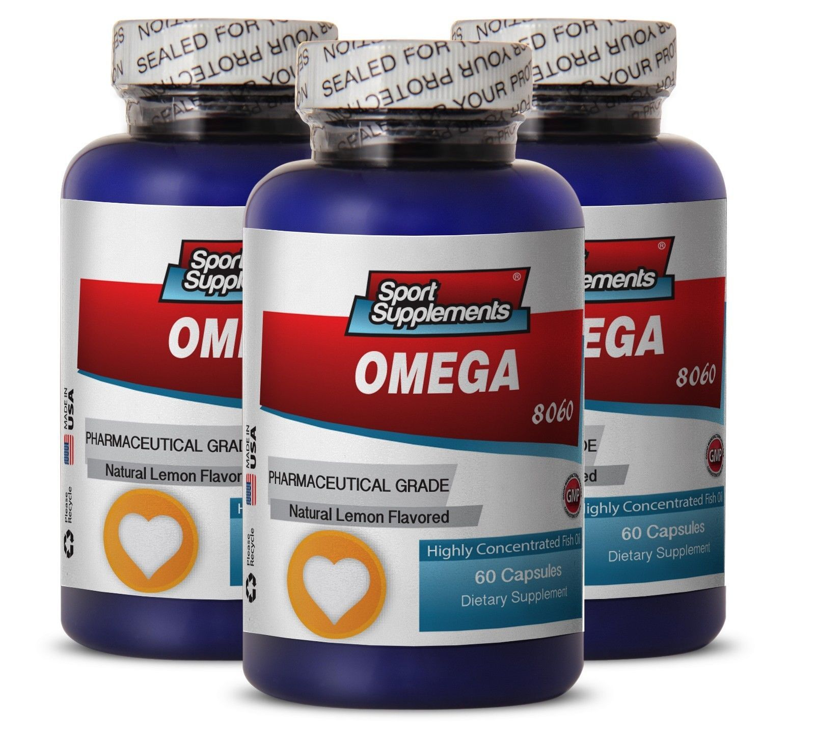 Omega 3 6 9 for sale only 2 left at 75 for Fish oil for sale