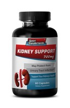 Cranberry Urinary - Kidney Support 700mg - Support Kidneys Health Pills 1B - $13.81
