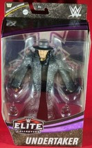 Undertaker collector's edition figure (nib)Collectors edition undertaker  - $29.10