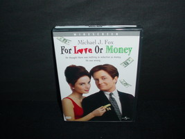 For Love Or Money DVD Movie Michael J Fox - $3.91