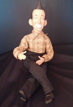 Collectable Tyco Ed Grimley Character Talking Doll - $35.53