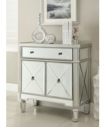 Powell Collection 32-Inch Amelia Mirrored Hall ... - $325.00