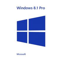 Microsoft Windows 8.1 Professional  -  3PC - NE... - $30.84