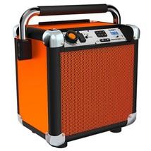 Ion Job Rocker Plus Rugged Rechargeable Bluetoo... - $125.62