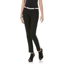NWT $50 Bongo Junior's Black Skinny Jeans Size 5 - $21.84