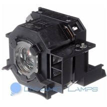 EMP-280 EMP280 ELPLP42 Replacement Lamp for Epson Projectors - $26.72