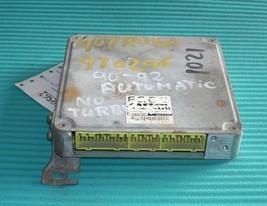 1992  FORD PROBE ECM ENGINE COMPUTER F2C818881C GENUINE OEM