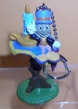 Disney Jiminy Cricket  ghost past Mickey's Christmas Carol figurine key c - $28.72