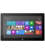 Microsoft Surface Pro 64GB Tablet (4GB, Windows 8 Pro, Wi-Fi) - $244.99