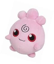 Sanei Pokemon All Star Collection Igglybuff Stu... - $22.34