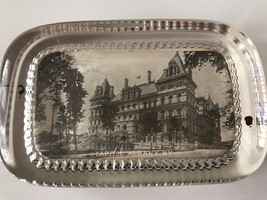 Vintage New York State Capital Building Albany ... - $20.56