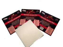 ZAP Cloth Streak Free Cleaning Cloth 3-Pack image 1