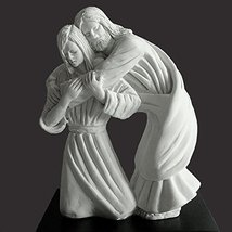 Always There Christian Sculpture by Timothy Schmalz - $74.95
