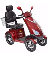 ZooMe-R 4-Wheel Recreational Power Mobility Scooter ZOOME-R418CS Drive M... - $2,595.00