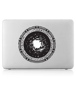 MacBook Sticker Laptop Vinyl Decal Stargate 540M - $9.50
