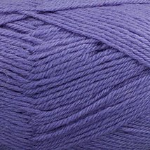 Plymouth (1-Pack) Galway Worsted Yarn Lavender 0089-1P - $15.26 CAD