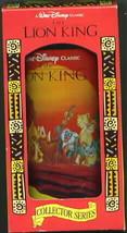 Disney Lion King Simba Nala Rafiki monkey Hyena Glass - $18.29