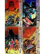 Batman - Gotham Nights II #1-4 Complete Limited Series (DC Comics 1995 -... - $16.95