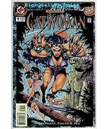 Elseworlds Annual Catwoman 1 1994 [Comic] [Jan 01, 1964] Priest - $40.00