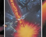 Star Trek VI - The Undiscovered Country [VHS] [VHS Tape] [1991]