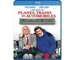 Planes, Trains and Automobiles (Blu-ray Disc, 2013)