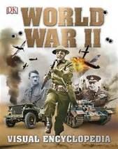 World War II Visual Encyclopedia - $8.99