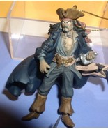Disney Pirates of the Caribbean Jack Sparrow ornament - $24.18