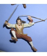 Disney Pirates of the Caribbean Will Turner ornament - $19.98